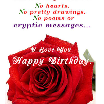 happy birthday quotes and sayings for her from