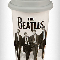 The Beatles Travel Mug | PLASTICLAND