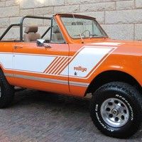 international scout rallye 2 - Google Search