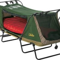 Cabela's Deluxe Tent Cot – Single : Cabela's