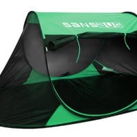 SansBug 1-Person Free-Standing Pop-Up Mosquito-Net Tent