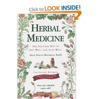 Herbal Medicine: Revised & Updated [Hardcover]