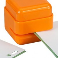 Staple Free Paper Stapler | Need These Things