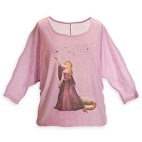 Rapunzel Tee for Women - Disney Fairytale Designer Collection | Disney Store