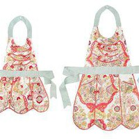 """THE ADELINE"" MOTHER/DAUGHTER APRONS"