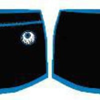 Eye Cake Hot Shorts