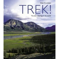 Trek!: The Best Trekking in the World [Bargain Price] [Hardcover]