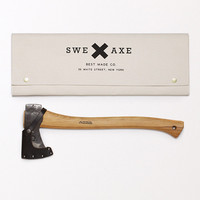 Best Made Company — The Swedish Camp Axe and Canvas Roll (limited offer)