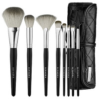 SEPHORA COLLECTION Tools Of The Trade Brush Set: Brush Sets | Sephora