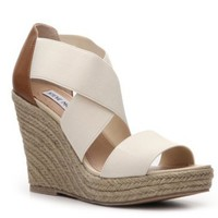 SM Women's Starla Wedge Sandal Wedges Sandal Shop Women's Shoes - DSW