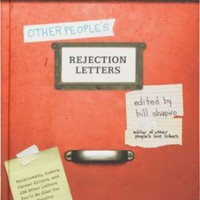 "CB2 - ""other people's rejection letters"""