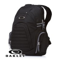 Oakley Peak Load Backpack - Black