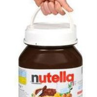 Nutella Hazelnut Spread 5kgs (11 Lbs) Product in Italy