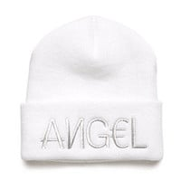 Kendall and Kylie x Neff Angel Beanie at PacSun.com