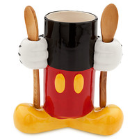 Disney The Best of Mickey Mouse Kitchen Caddy | Disney Store