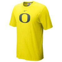 Nike College Logo T-Shirt - Men's at Eastbay