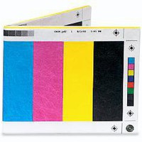 Dynomighty Design - Color Bar Mighty Wallet?-