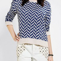 Jack By BB Dakota Dolores Pullover Sweater