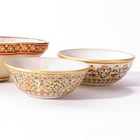 Petulia's Folly small marble bowls