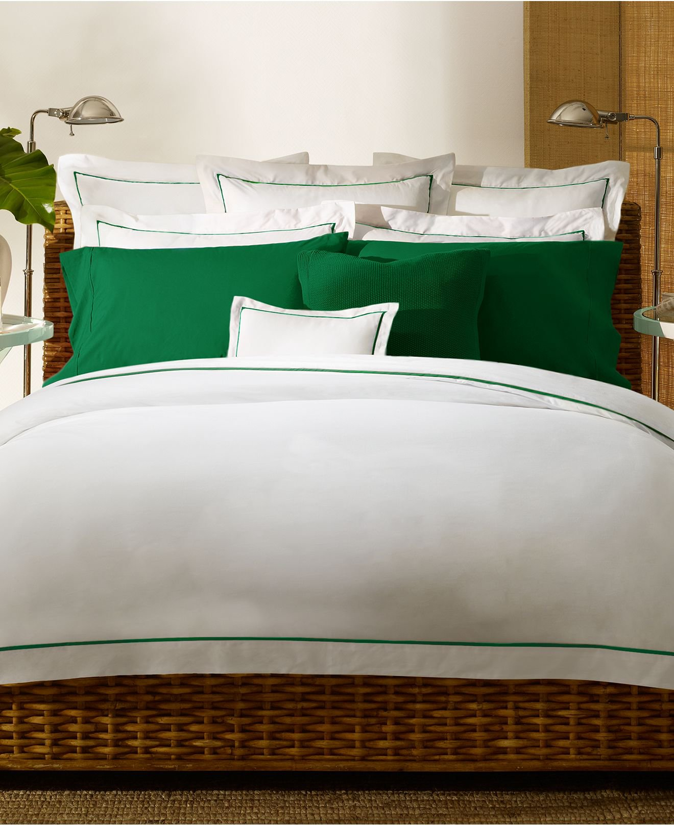 ralph lauren collection bedding palmer from macys apartment