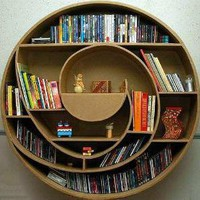 Look! More Cardboard Furniture Creations | Apartment Therapy Los Angeles