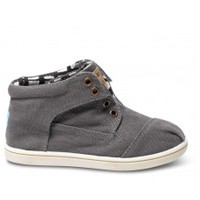 Ash Canvas Tiny TOMS Botas