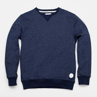 Bowery Crew Neck Sweatshirt     | Saturdays