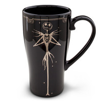 Disney Jack Skellington ''20 Years'' Mug | Disney Store