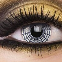 Spider Contact Lenses, Spider Contacts | EyesBright.com