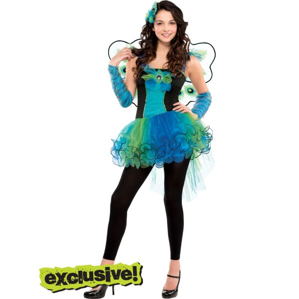 Peacock Costumes Party City