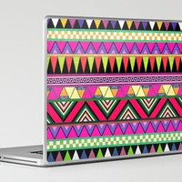 """OVERDOSE"" Laptop & iPad Skin by Bianca Green 