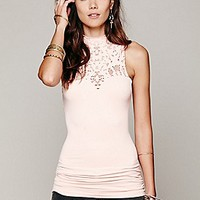 Intimately  Sweetheart Seamless Cami at Free People Clothing Boutique