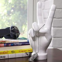 Peace Sign Hand | PBteen