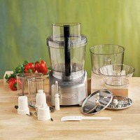 Cuisinart Elite Die-Cast Food Processor, 16-Cup
