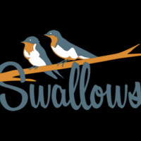 T-Shirt Hell :: SWALLOWS
