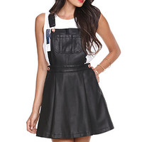 Kendall and Kylie Skirt Overalls at PacSun.com