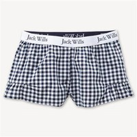 The Harbourne Boxer | Jack Wills