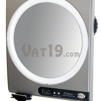 Zadro Z850 Fogless Shower Mirror: Ultimate Fog Free Mirror for Shaving