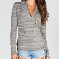 RIP CURL Connection Womens Sweater