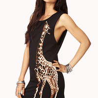 Call Of The Wild Tunic | FOREVER 21 - 2000073703