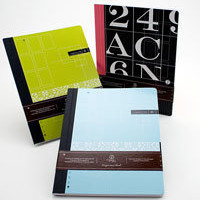 See Jane Work Basics Composition Books - Journals & Notebooks - See Jane Work