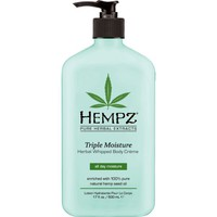 Hempz Triple Moisture Lotion