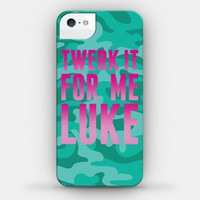 Twerk It For Me Luke (phone case)