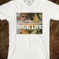 White T-Shirt | Cool Shirts