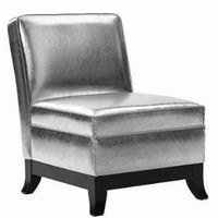 Slipper Chair - Furniture - Advice - House Beautiful