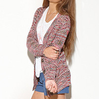 Lifetime Saint Jean Cardigan at PacSun.com