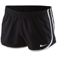 Nike Women's Team Color Block Shorts - Dick's Sporting Goods