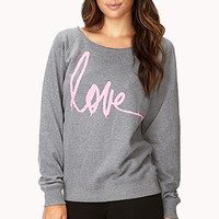 Love to Lounge Pullover