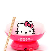 ideeli | HELLO KITTY Cotton Candy Maker