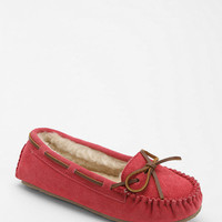 Minnetonka Cally Moccasin
